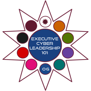 Exc Cyber Leader